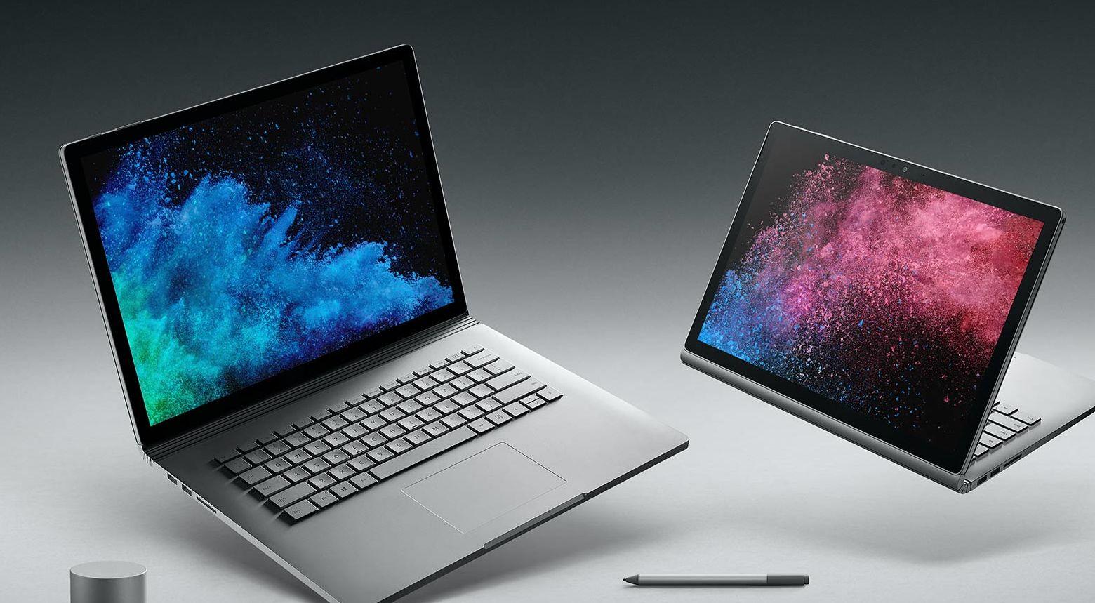 Surface Book 2 har et stort problem: Nvidia-skjermkortet kan plutselig forsvinne