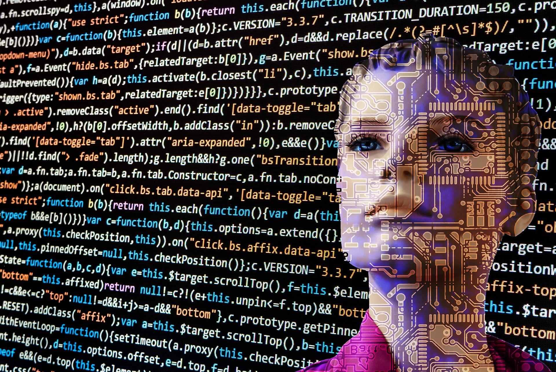 Er kunstig intelligens bare statistikk og grafteori?
