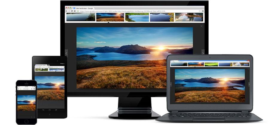 """Fra og med i dag vil Chrome """"henge ut"""" usikre nettsider."""