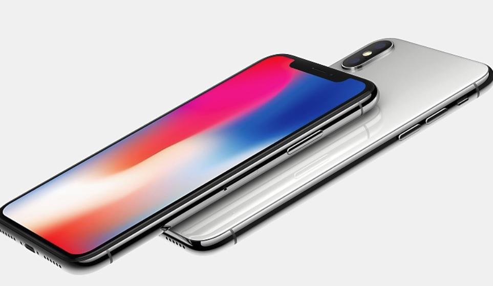 Apple sluker andeler fra Android og Samsung.