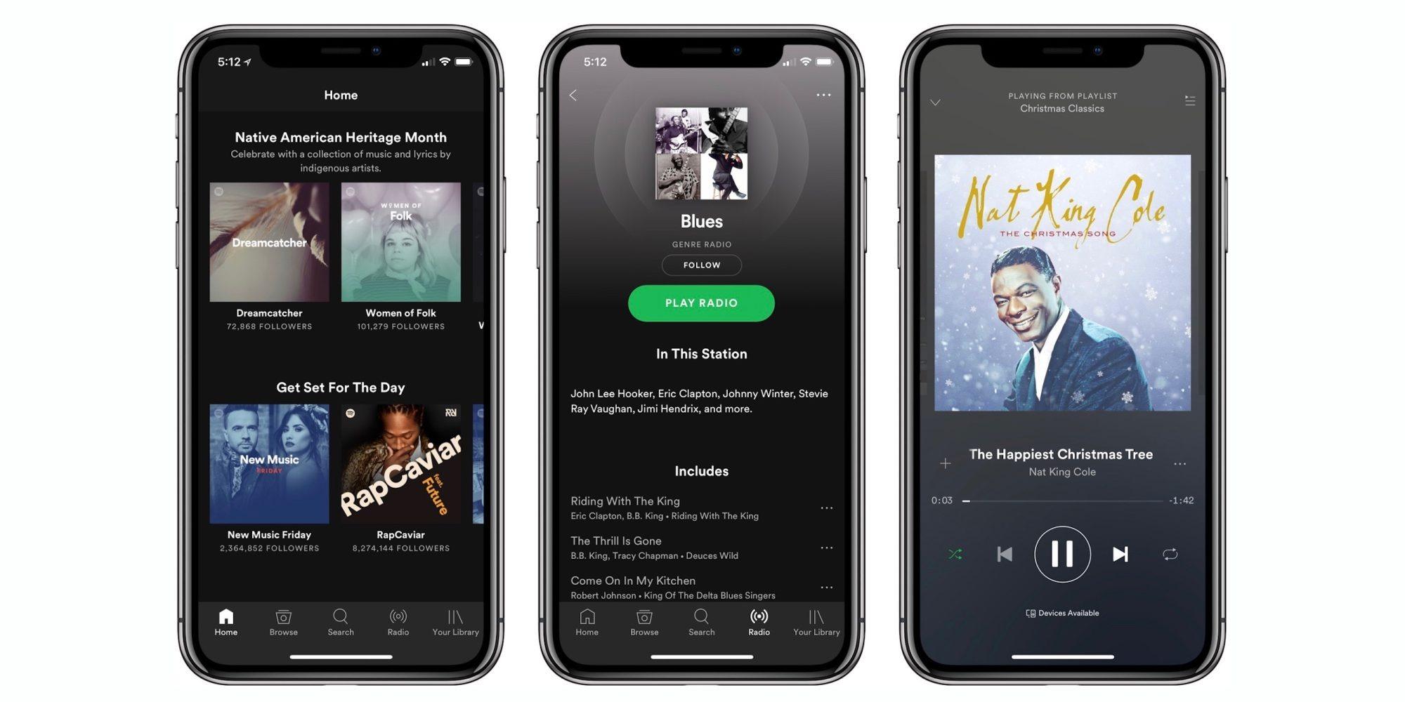 65 prosent av Spotify-brukerne i USA betaler ikke for Premium.