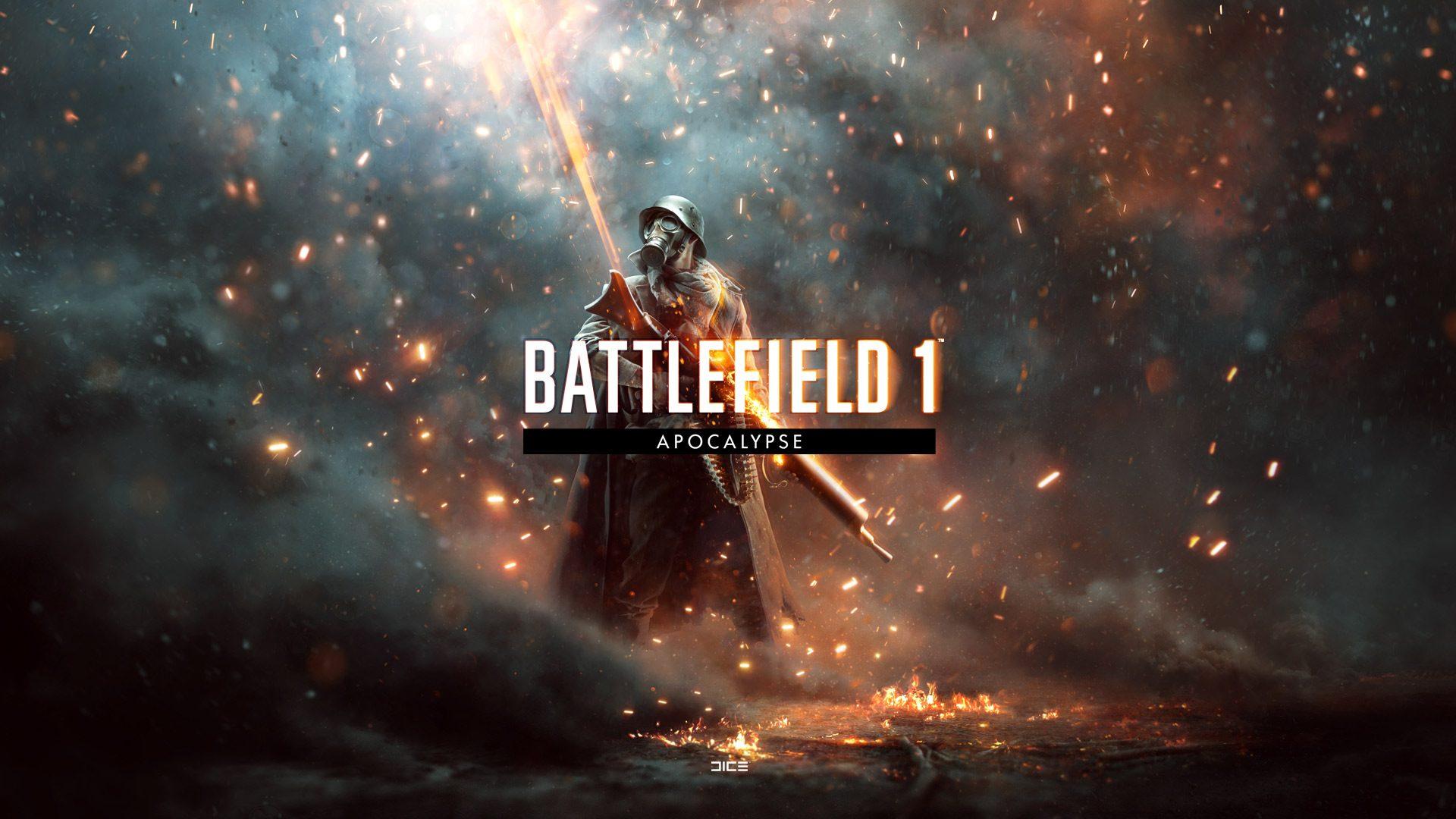 Nå gir EA bort Battlefield 1-utgivelse
