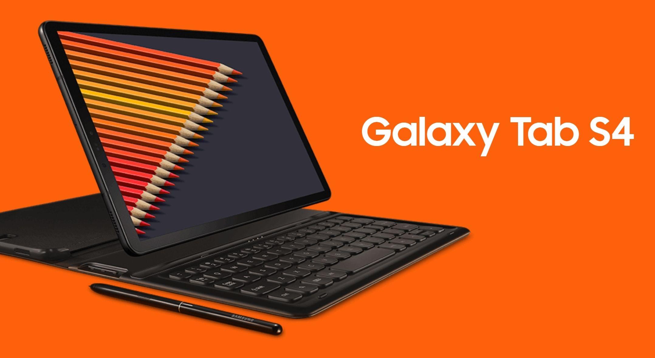 Dette er Samsungs nye nettbrett uten hjemknapp - dette må du vite om den norske lanseringen