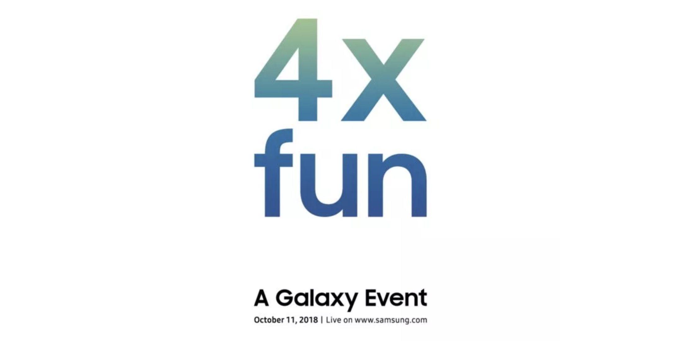 Snart skal Samsung lansere en ny Galaxy-mobil.