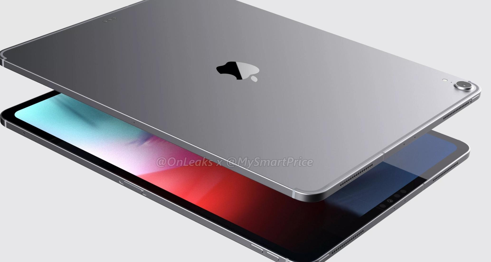 iPad Pro får USB C (men ikke iPhone) - det kommer en billigere MacBook med TouchID