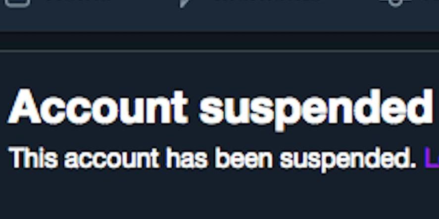 Twitter legger seg flate for å ikke ha reagert etter varsler om trusler.