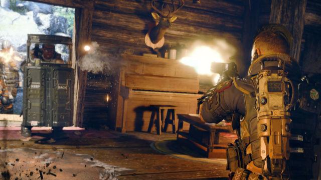 TEST: Black Ops 4 er tre spill i en pakke