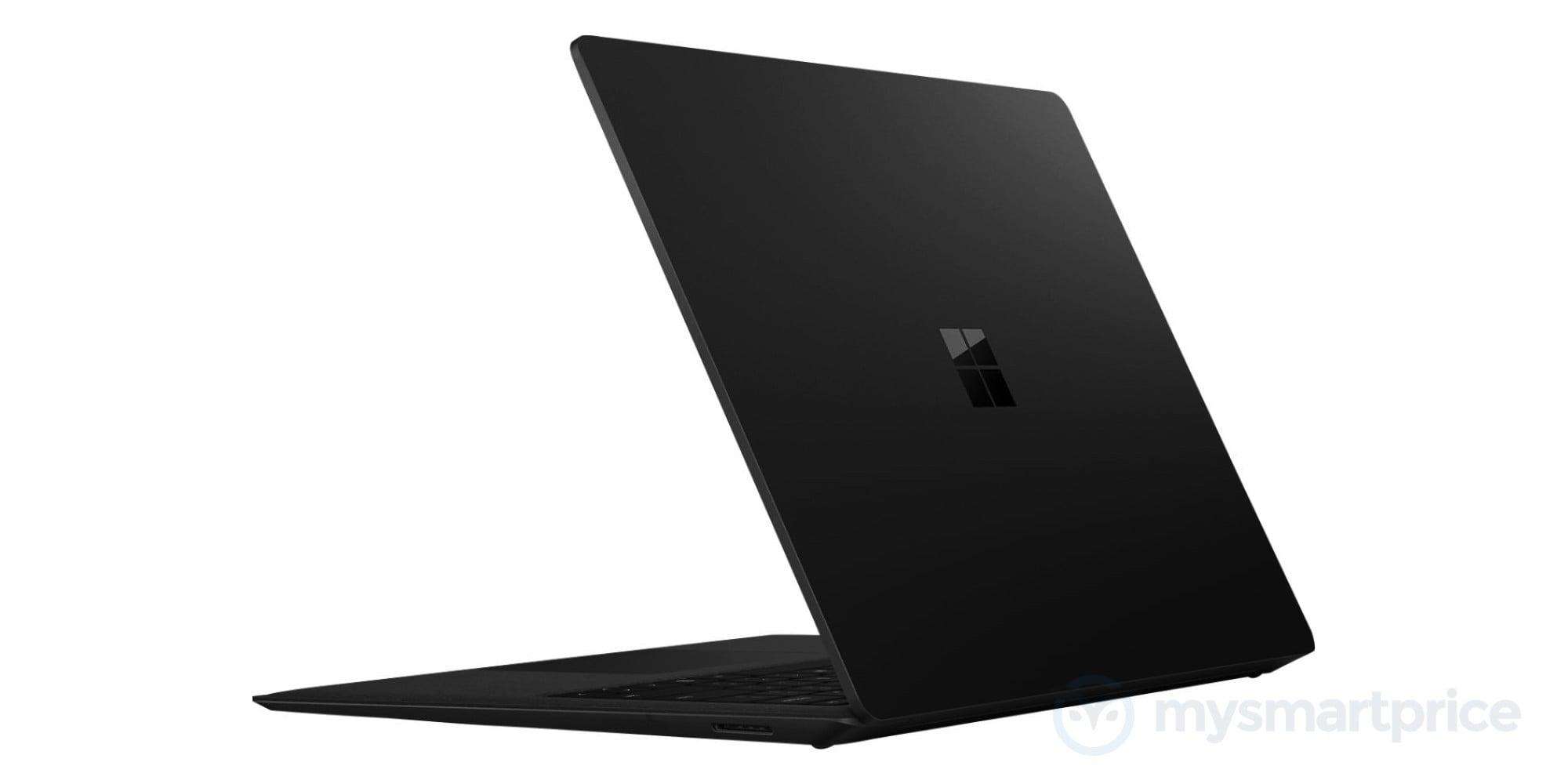 - Hverken Surface Laptop 2 eller Surface Pro 6 har USB-C.