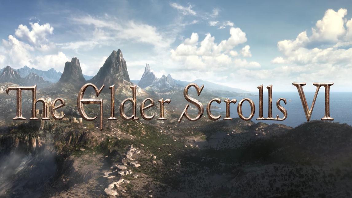 The Elder Scrolls VI blir et spill for neste generasjons konsoller