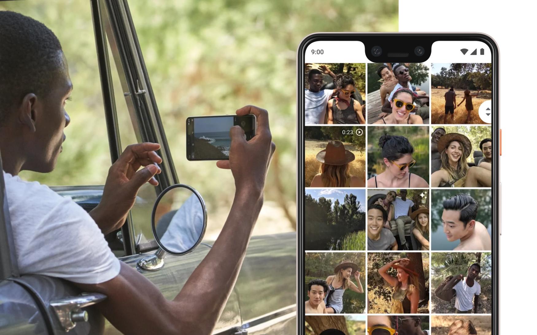 iPhone Xs Max banker Pixel 3 med over 1 minutt, men det er en grunn til at Googles nyeste sliter