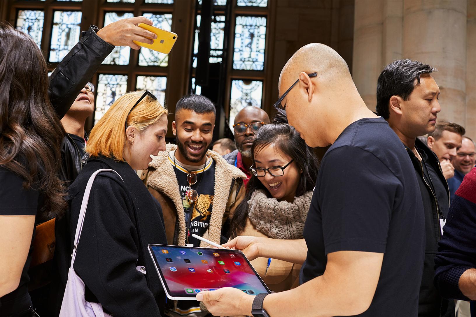 iPhone XI får en forbedret versjon av Face ID