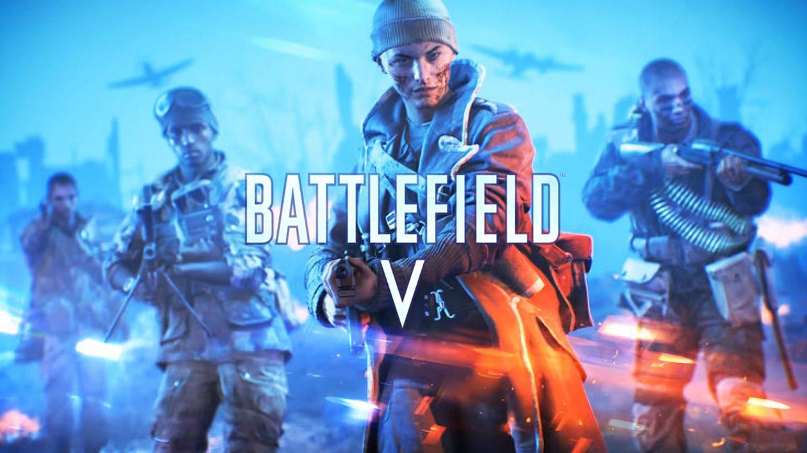 Handle disse kortene for den råeste Battlefield-opplevelsen