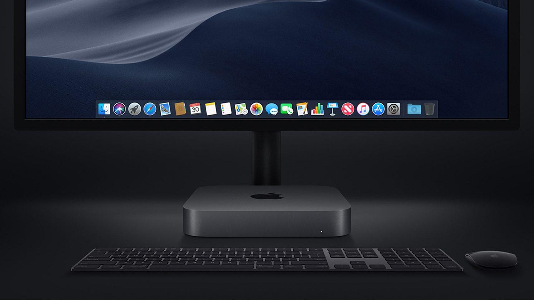 Mac Mini lanseres 7, november, og er en etterlengtet oppgradering.