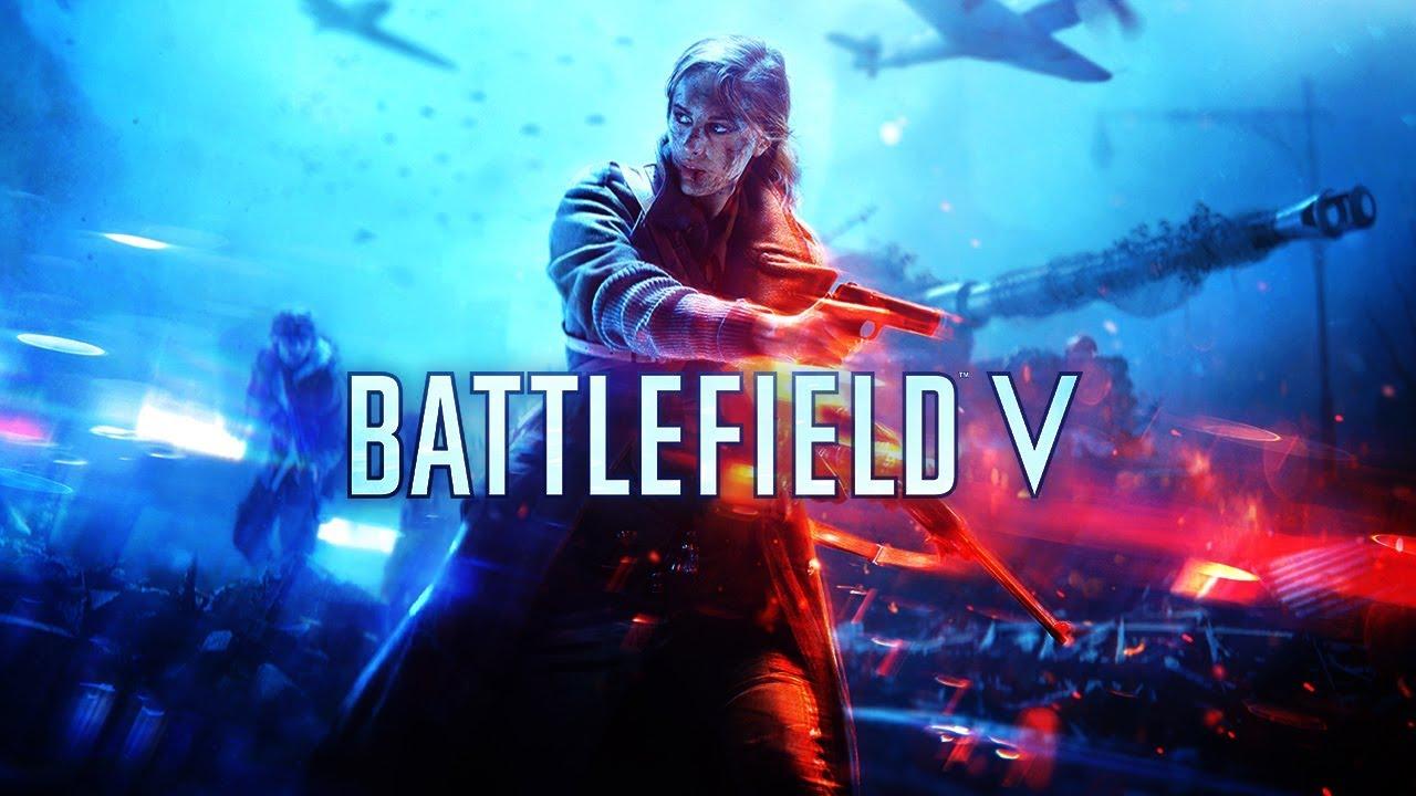 Ny oppdatering Battlefield V med mulighet for Ray-Tracing