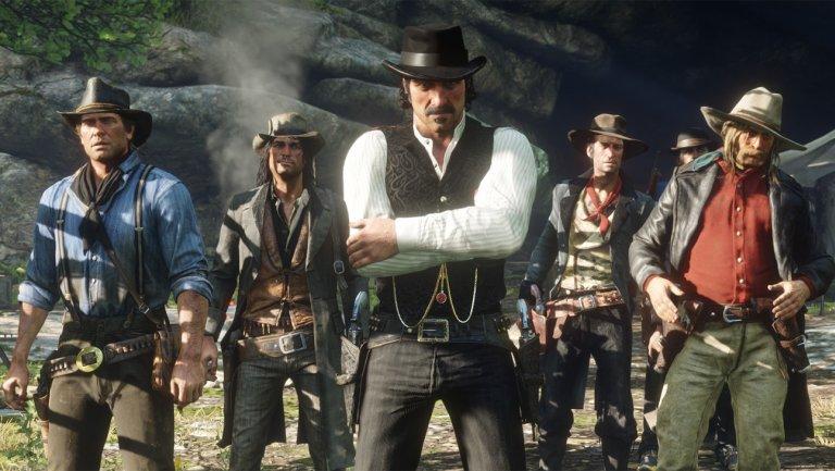 Mulig gigantisk Red Dead Redemption 2-lekkasje: kan få Battle Royale denne uken!