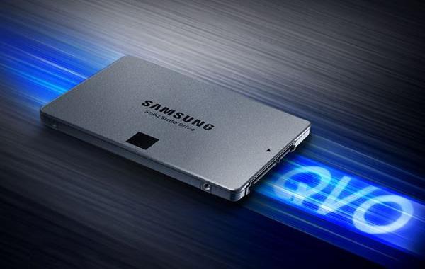 Samsungs nye SSD lokker med 1TB til under 2000 kroner