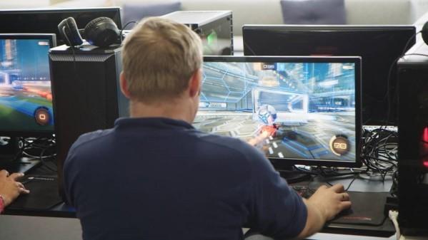 Blir en del av CV-en: Manpower mener det er en fordel du spiller dataspill