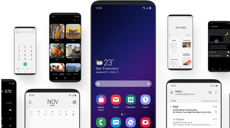 Se så rålekker Samsung-mobilen din blir