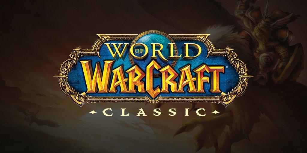 World of Warcraft Classic Demo kan kun spilles i 60 minutter om gangen