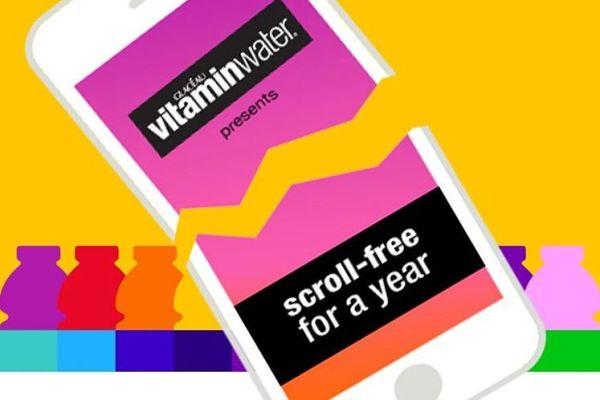 Kunne du klart deg uten smarttelefonen i et år?
