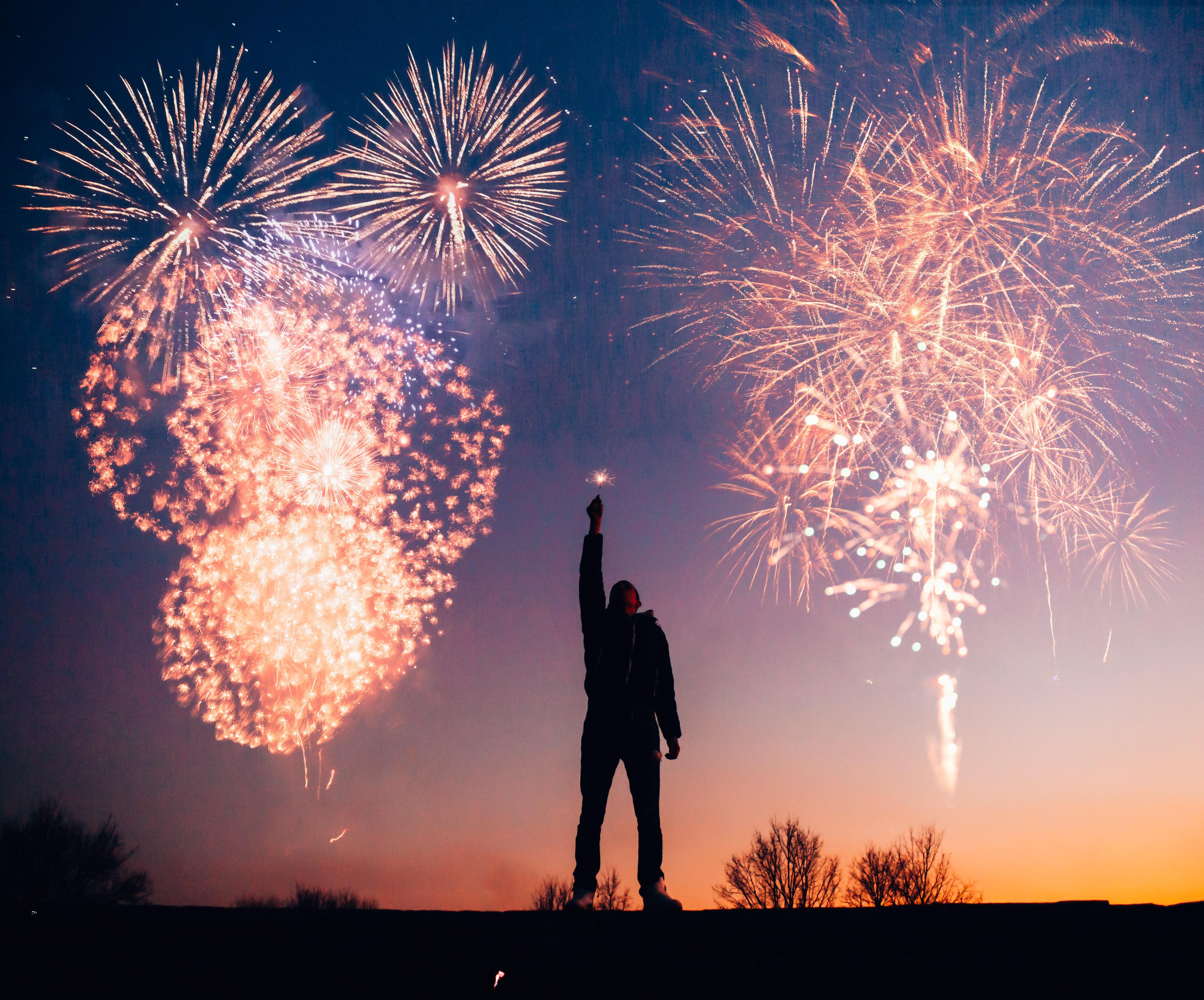 Kjære alle lesere: takk for et fantastisk år!