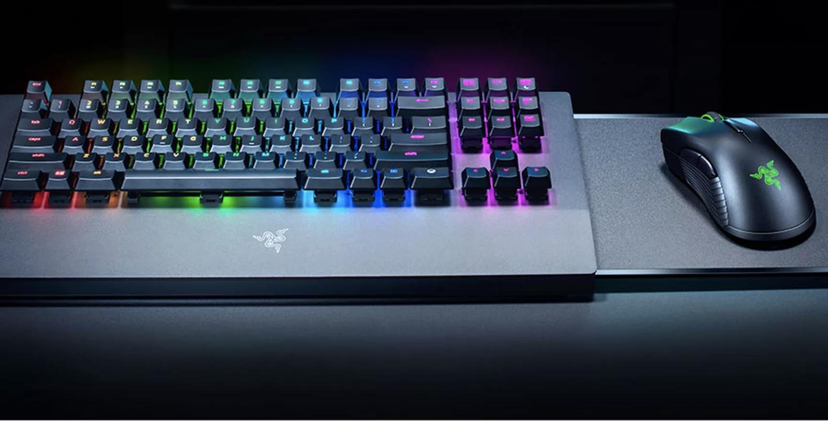 Mus og tastatur for Xbox One er på vei. 8. januar får vi vite mer.