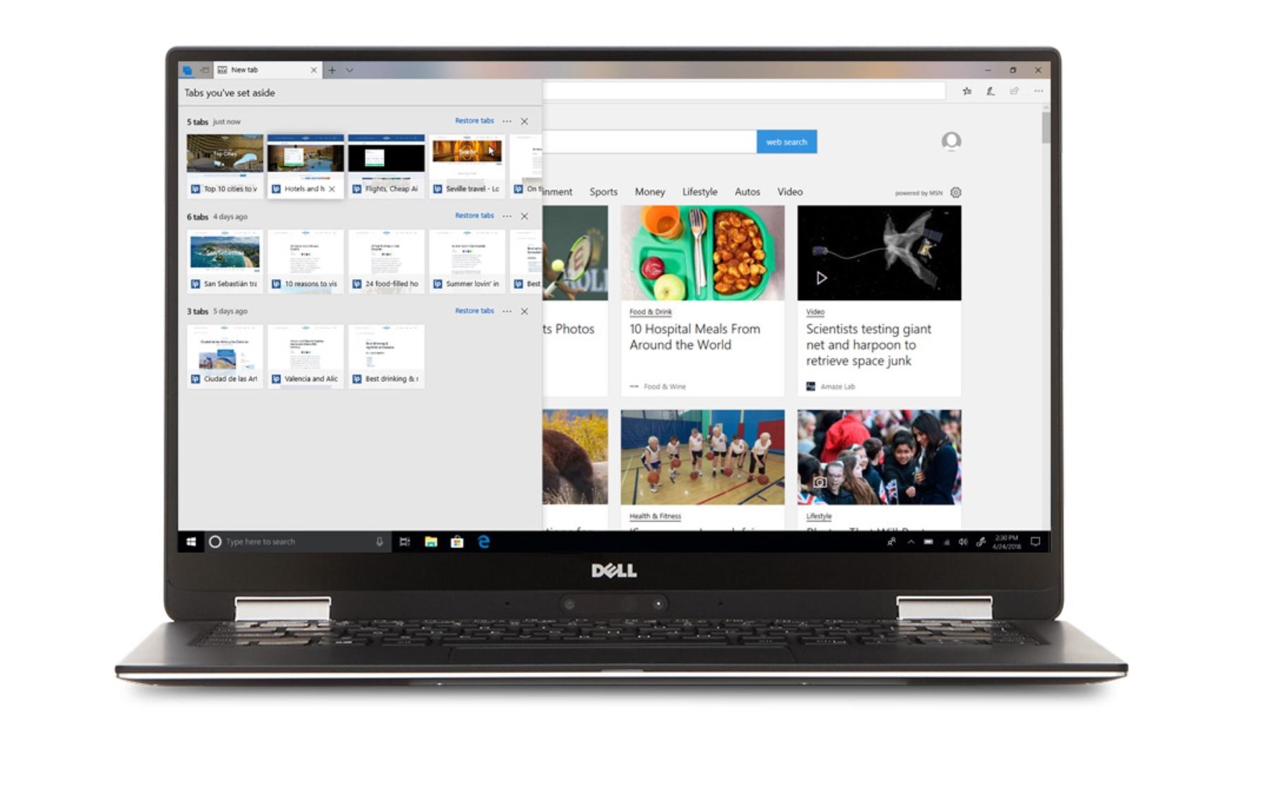Nå er nye Edge offisiell: kommer til Windows og Mac