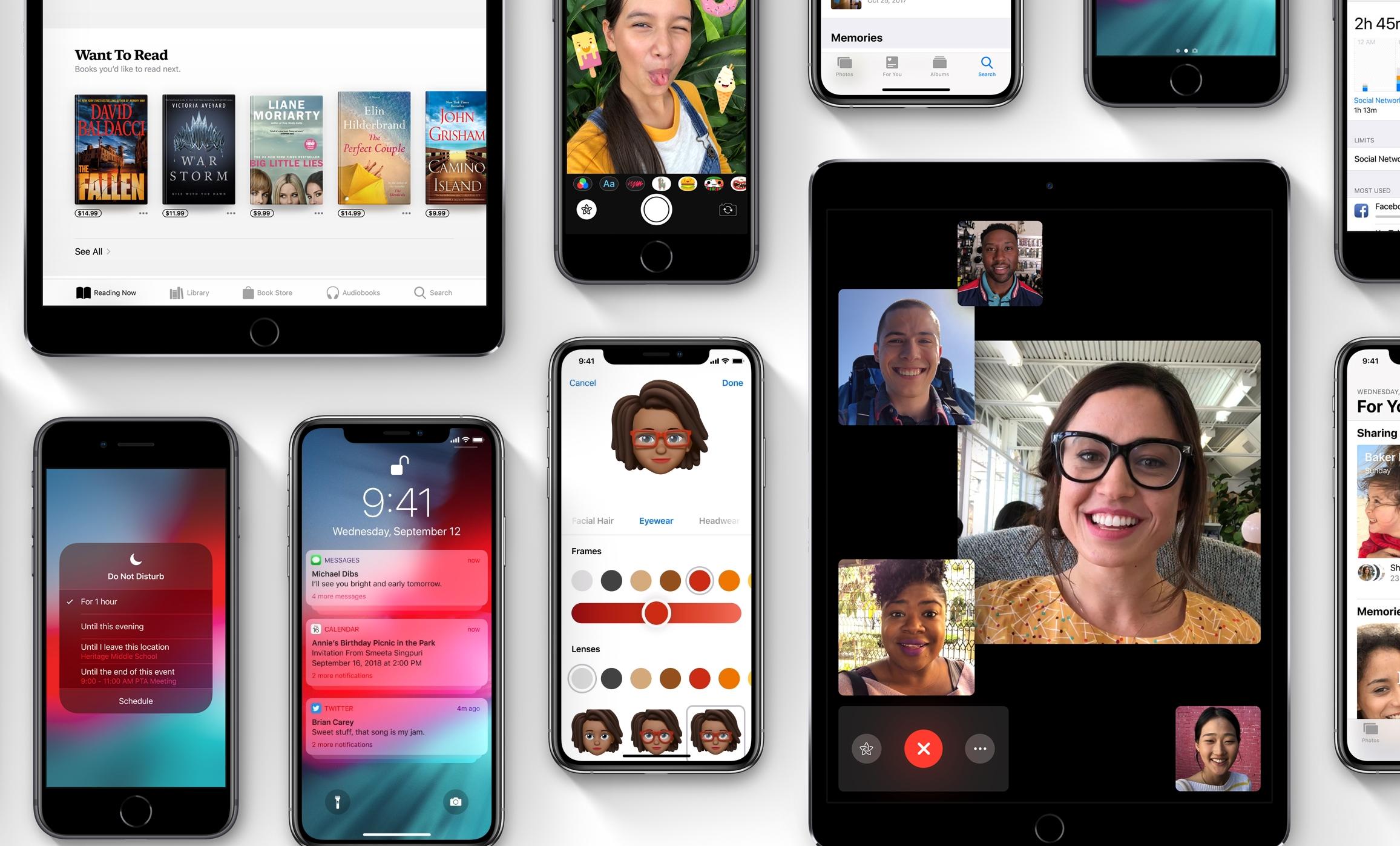 Dette er hva Apple ikke fortalte om gårsdagens iOS-oppdatering