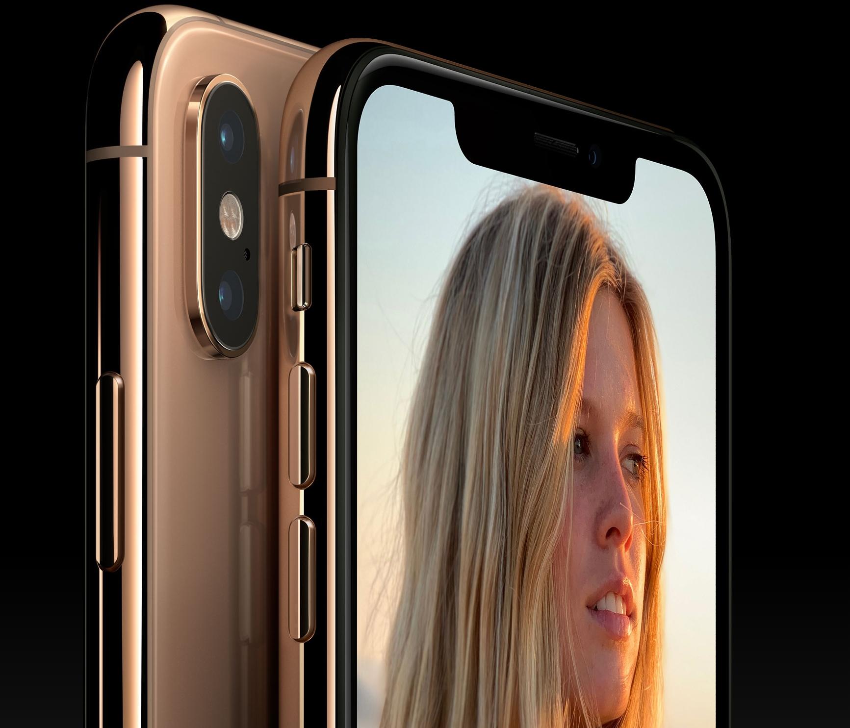 Apple herjer på mobil-listen