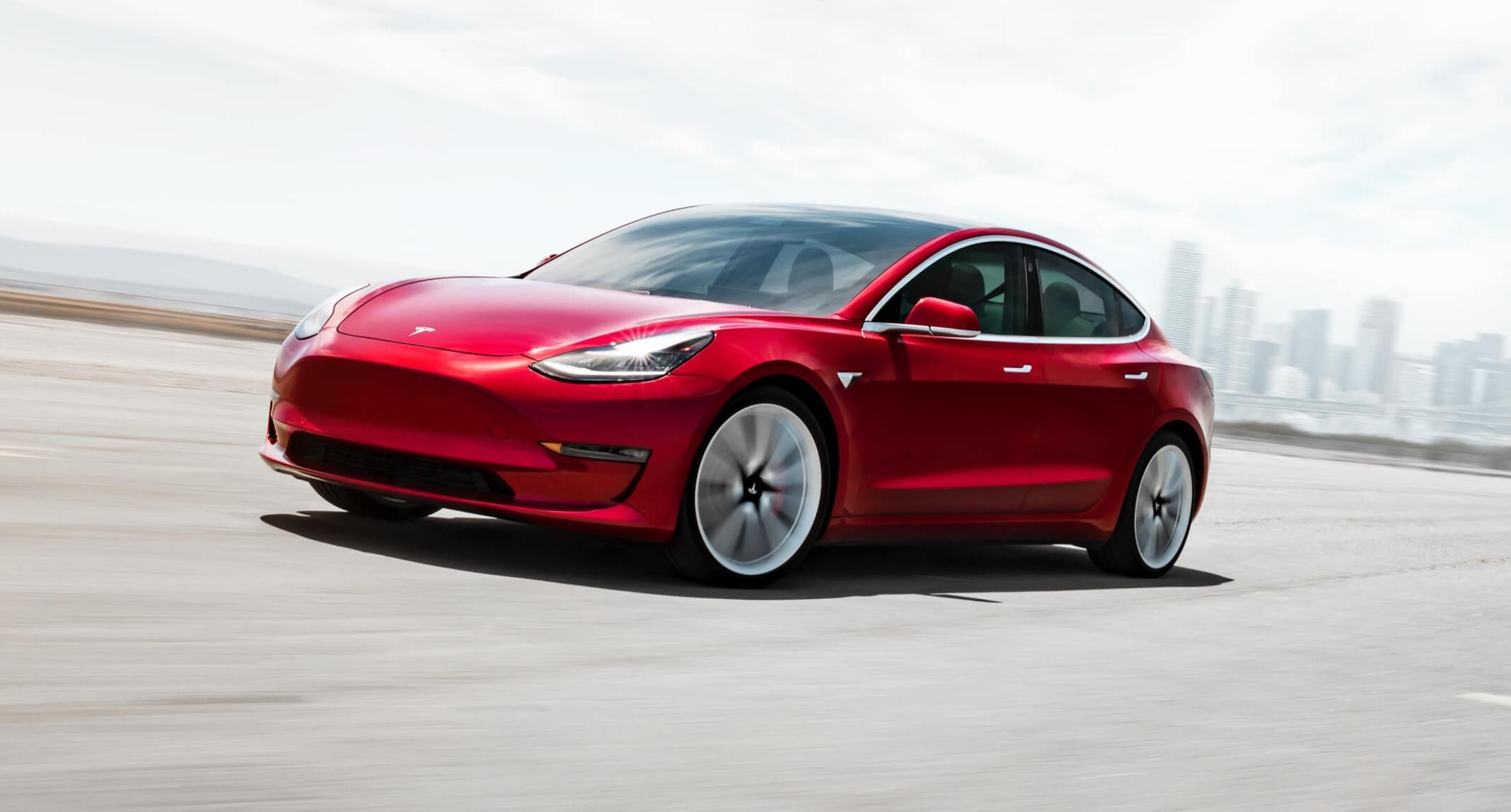 Dette koster nye Tesla i Norge