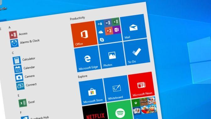 Sjekk ut Windows 10 nå!