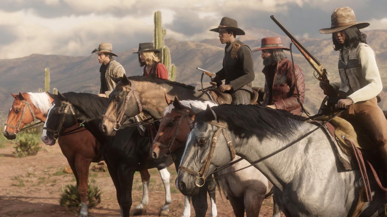 Folk har sett seg grundig lei av spillere med dårlig oppførsel i Red Dead Online, nå prøver Rockstar å ordne opp.