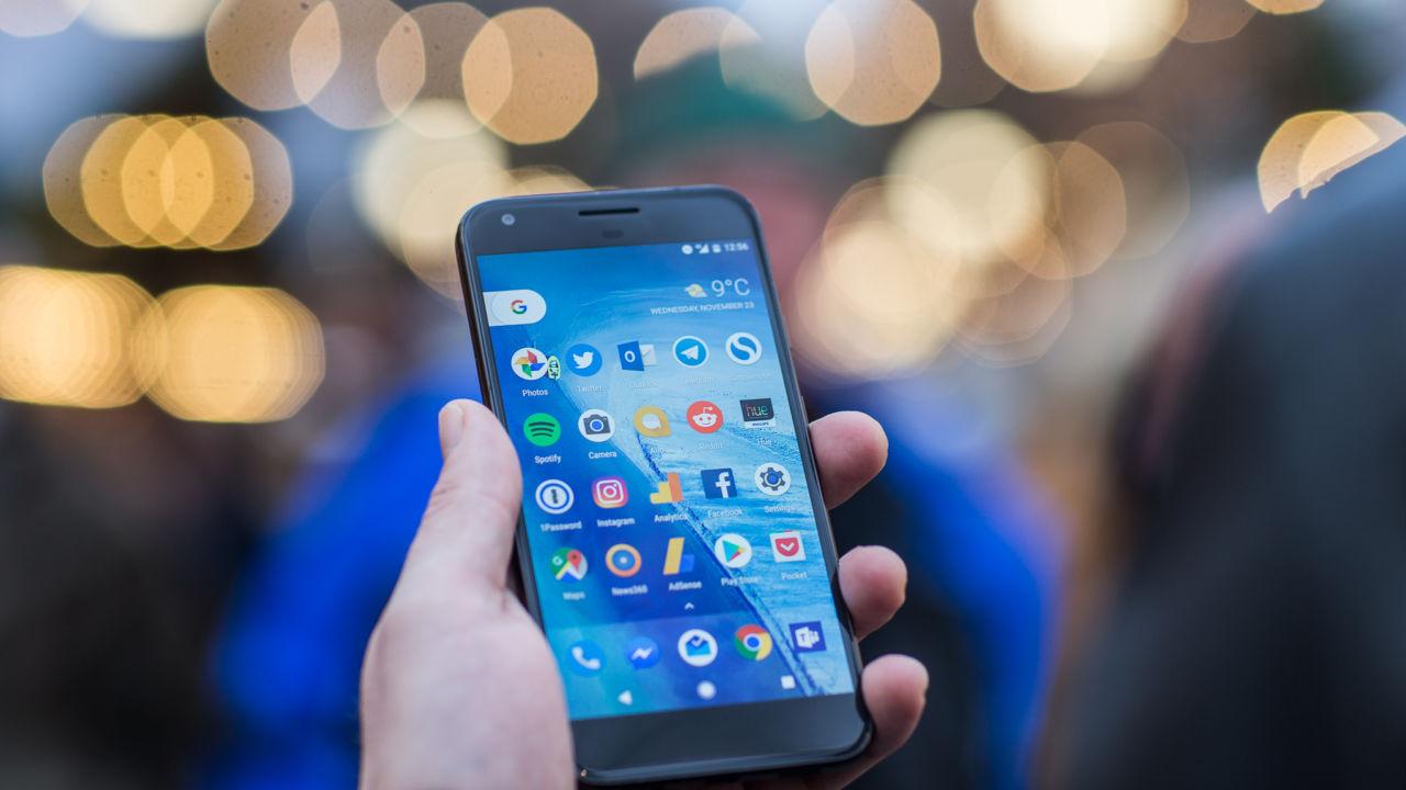 Pixel-salget imponerte ikke første kvartal 2019 - skal vise frem ny maskinvare i år
