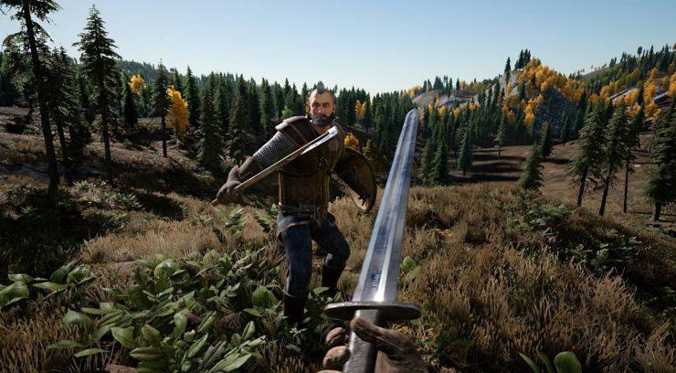 Sjekk VALHALL - det første Battle Royale-spillet i Viking-verden