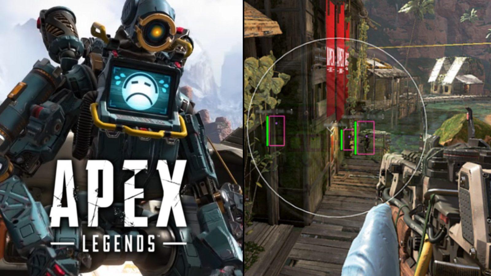 Over 770.000 spillere utestengt fra Apex Legends