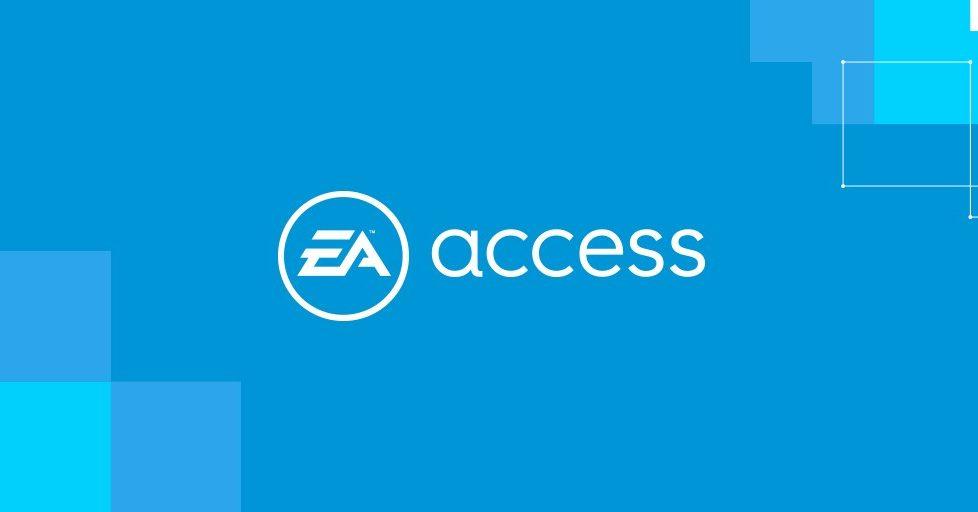 EA Access kommer til PlayStation i sommer