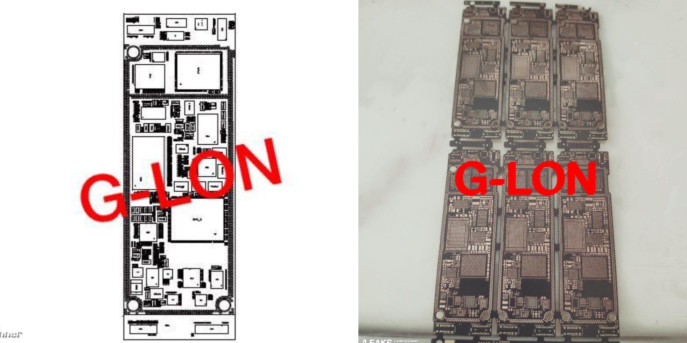 Slik kan iPhone 11 se ut innvendig