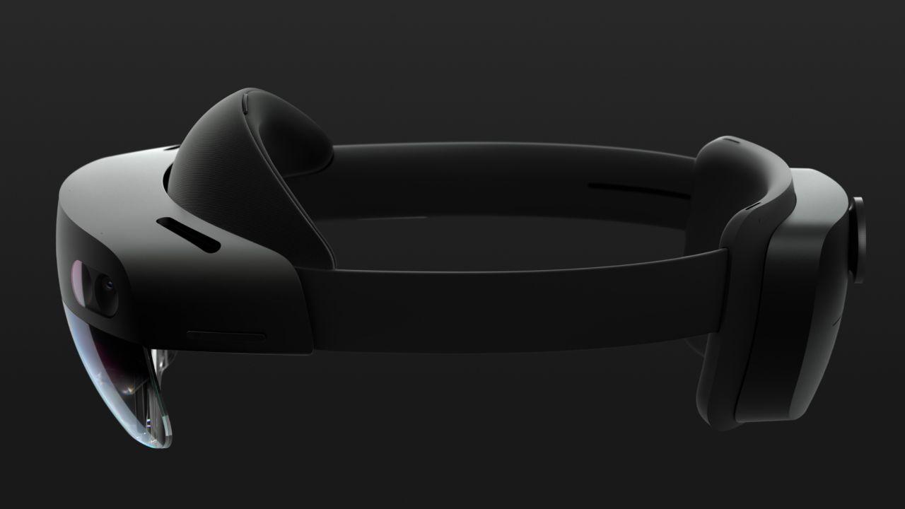 HoloLens 2 lansering