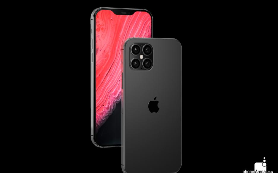 iphone-12-render