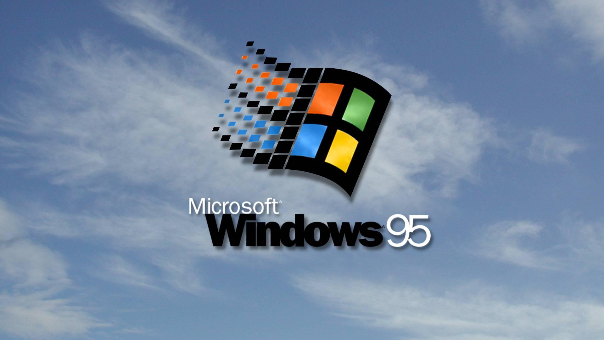 Windows 95 Berlin