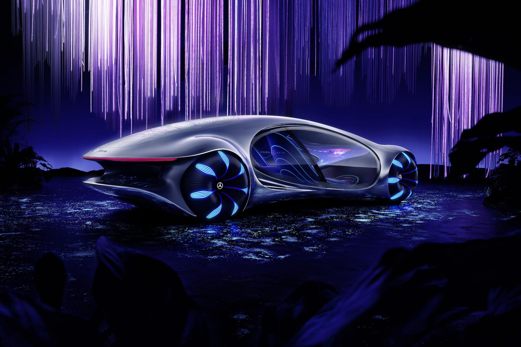 Avatar Mercedes-Benz