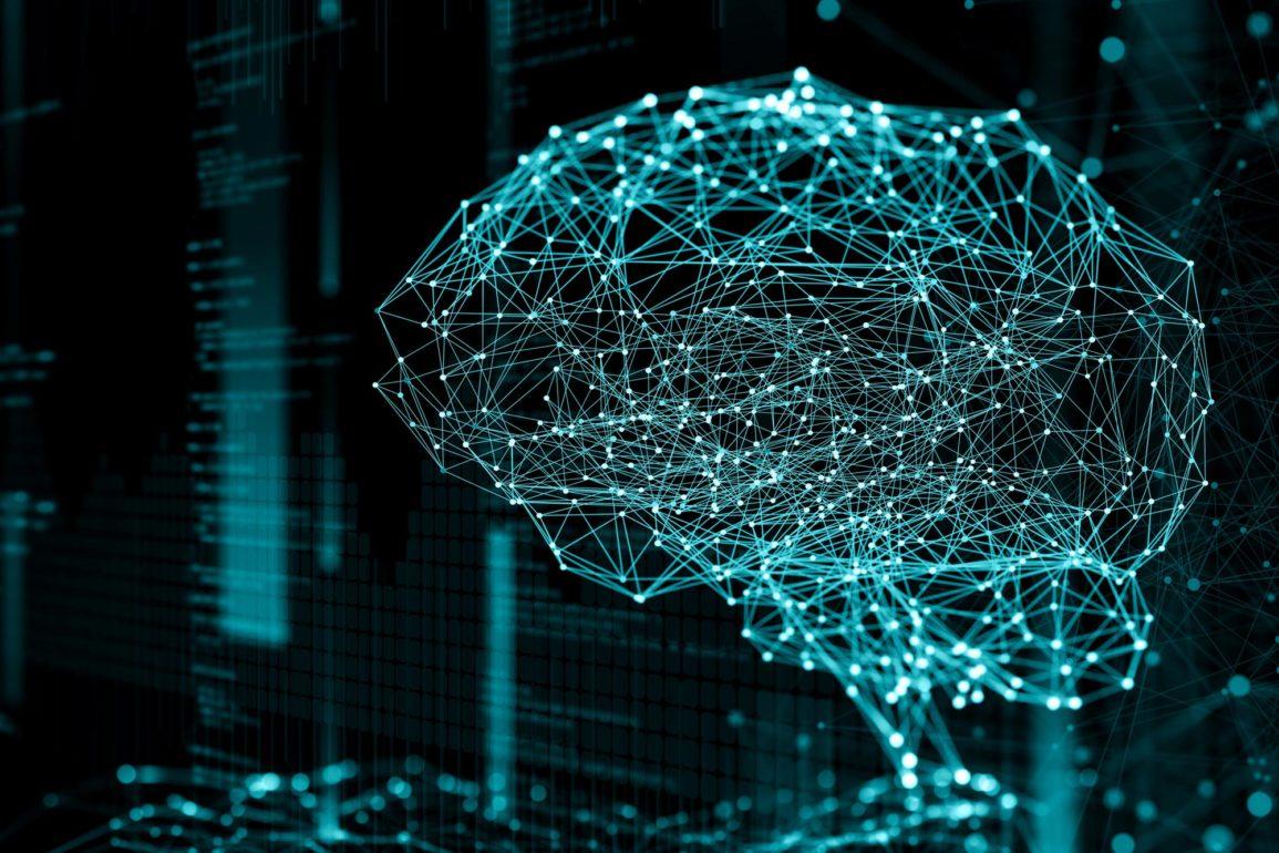 AI-hjerne