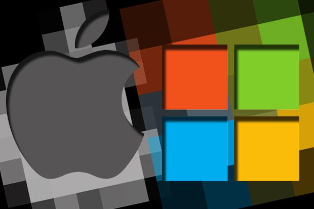 Alle er velkommen til Microsoft Store.