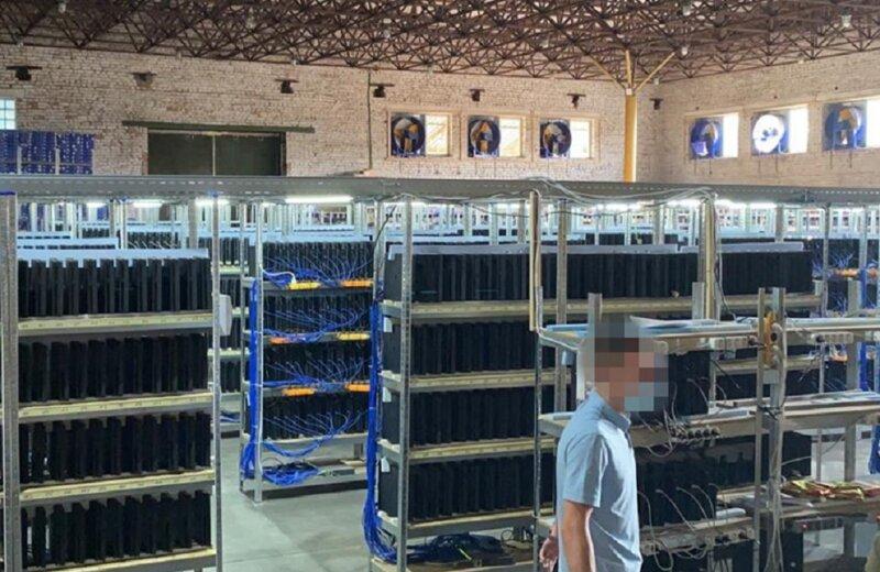 Kryptofarm med tusenvis av PS4 Pro raidet i Ukraina