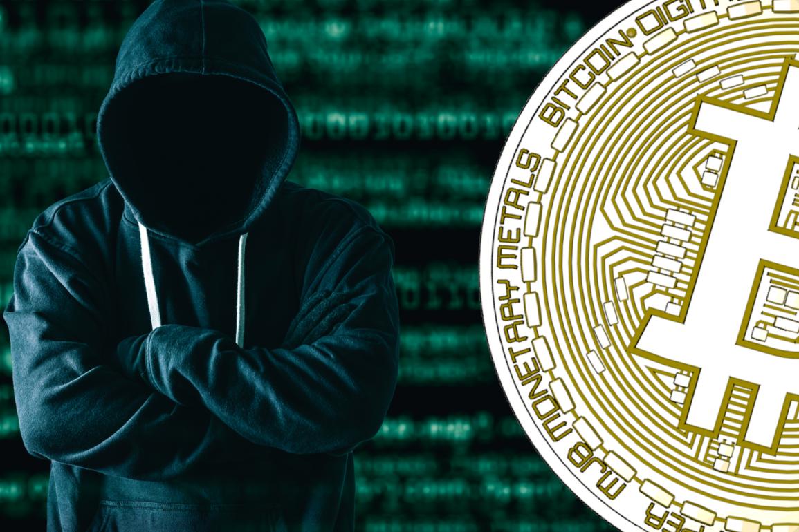 Krypto-hack