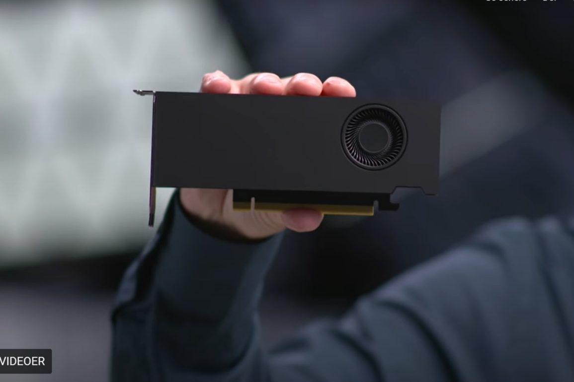 Nvidia A2000