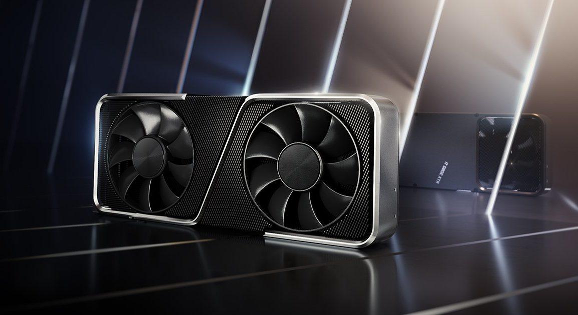 Nvidia GeForce RTX 30 LHR