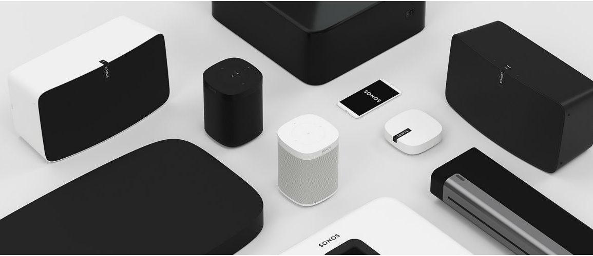Sonos vs Google