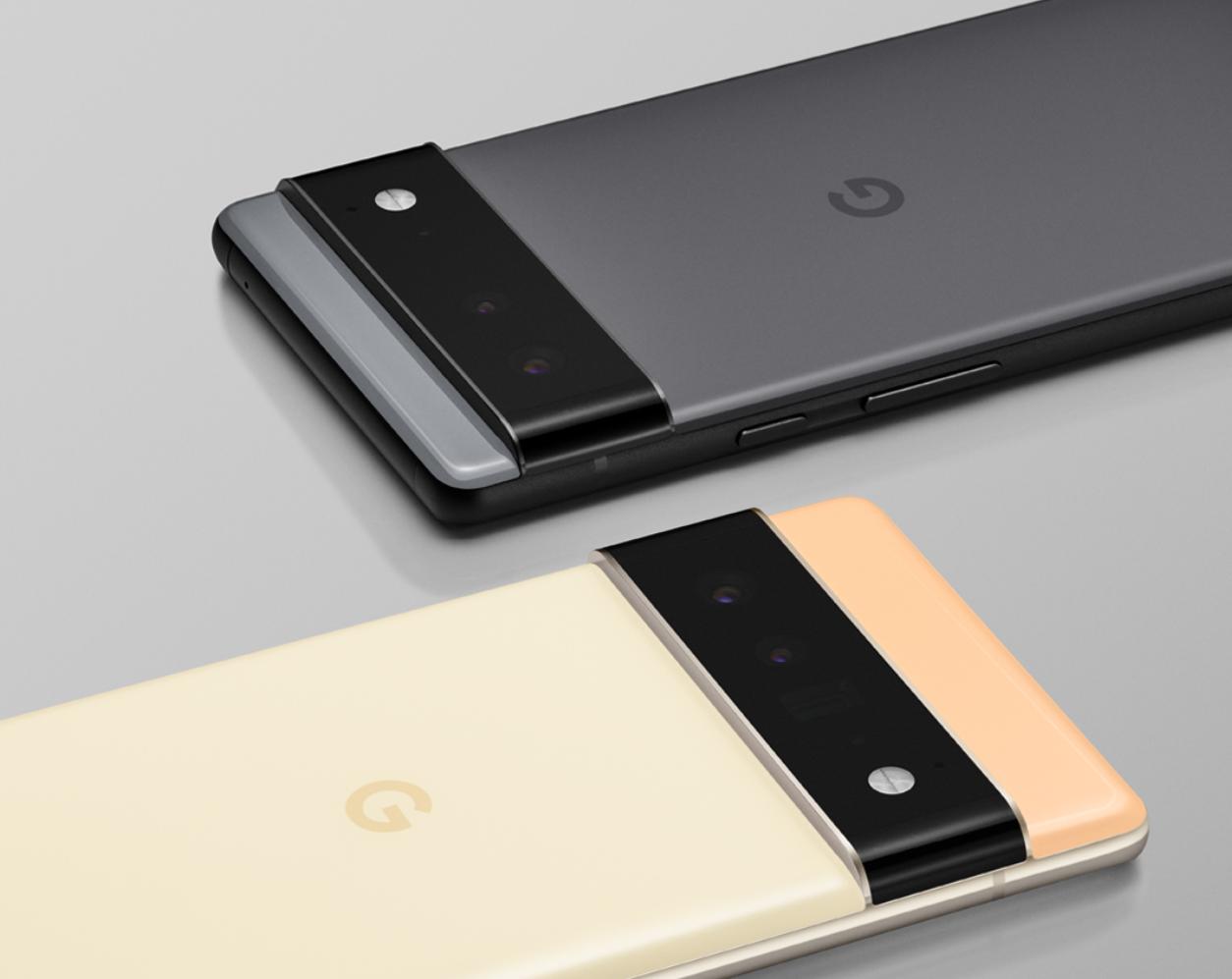 googlepixel6