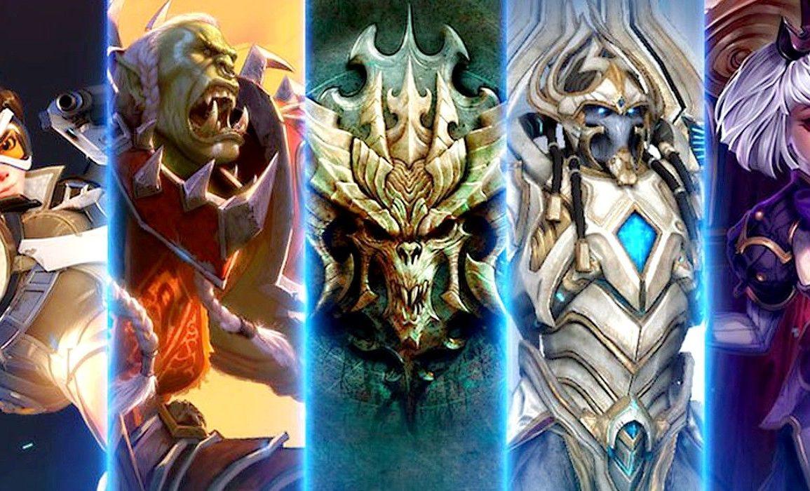 Activision Blizzard står bak titler som Call of Duty, World of Warcraft og Candy Crush.